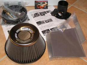 """BLITZ """"SUS Induction Kit"""" Air Intake System für Suzuki Swift EZ/MZ"""