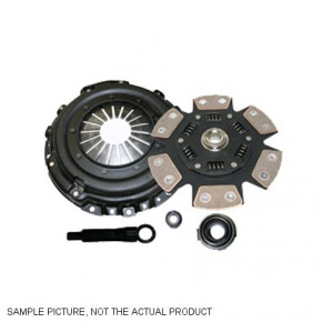 """Competition Clutch """"Stage 4"""" Sportkupplung Honda Civic Type R EP3"""