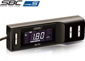 BLITZ SBC Type S Ladedruck Controller
