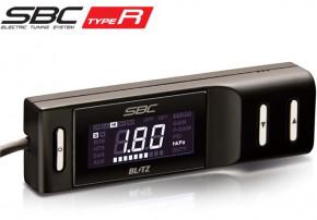 BLITZ SBC Type R Ladedruck Controller