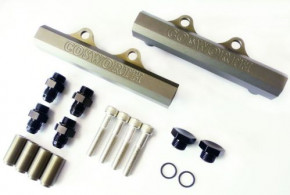 "COSWORTH ""High Flow Fuel Rail Kit"" Subaru Impreza EJ20 / EJ25"