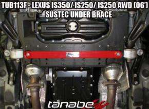 """Tanabe """"Sustec"""" Fahrwerksstrebe für Lexus IS250"""