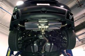 """HKS """"Legamax"""" Abgasanlage Mazda RX-8  03-08"""