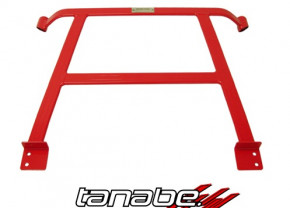 "TANABE ""Sustec"" 4-Point Under Brace Toyota MR2 W2/SW20"