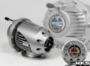 HKS SSQV 4 BlowOff Ventil Kit für Mazda 3 MPS 06-