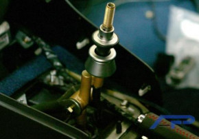 "Agency Power ""Short Shifter"" für Subaru Impreza STi 03-07"
