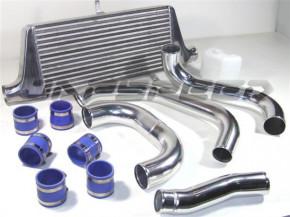 JAPSPEED Upgrade Ladeluftkühler Kit für Toyota Supra JZA80