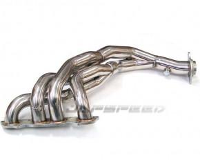 JAPSPEED Fächerkrümmer für Honda S2000