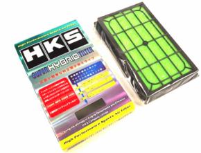 HKS Super Hybrid Filter Nissan + Subaru