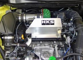 HKS Super Power Flow Air Intake Kit Suzuki Swift Sport ZC33S