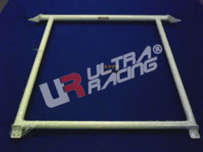 UltraRacing 4-Point Rear Upper Strutbar Nissan 200SX S13