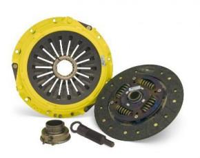 "ACT ""Heavy Duty Organic"" Kupplung für Toyota MR2 / Celica Turbo"