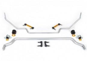 WHITELINE Stabilisatoren Set für Nissan GT-R R35