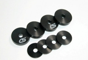 "CorkSport ""Shifter Bushing Set"" Mazda 3 MPS BL"