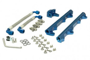 "Cosworth ""Fuel rail kit"" für Nissan 350Z"