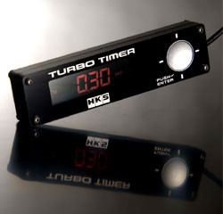 HKS Type-0 Turbo Timer