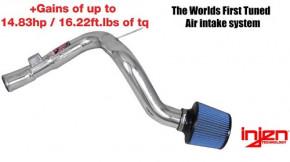 INJEN Cold Air Intake System für Nissan Juke Turbo