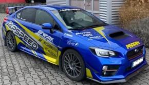 "INVIDIA ""Q300"" Abgasanlage für Subaru Impreza WRX STi Limo. ab 2014-"