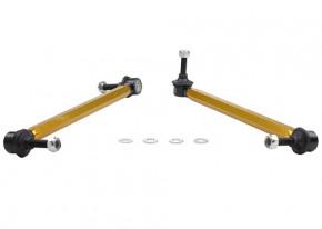 WHITELINE Stabihalter Vorne Front Sway bar Llnk Mazda 3 MPS