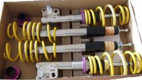 KW Gewindefahrwerk Variante 3 inox-line für Honda Civic Type R FN2