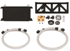 MISHIMOTO Öl-Kühler Kit Toyota GT86 & Subaru BRZ