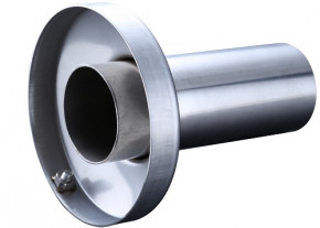 TOMEI Silencer / Sound Reducer 114mm