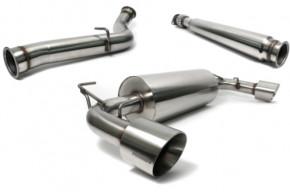 PERRIN PERFORMANCE Abgasanlage für Toyota GT86 & Subaru BRZ
