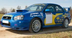 KW Gewindefahrwerk Variante 3 für Subaru Impreza WRX STi 03-05