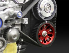 TOMEI Nockenwellenräder SET für Subaru Impreza WRX/STi