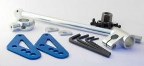 "GFB ""5-speed Short Shifter"" für Subaru Impreza WRX"