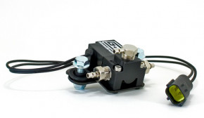 """GRIMMSPEED """"Electronic Boost Control Solenoid 3-Port"""" für Mazda 3 MPS"""