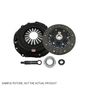 "Competition Clutch ""Stage 2"" Sportkupplung Toyota Celica 3SGTE MR-2 Turbo"