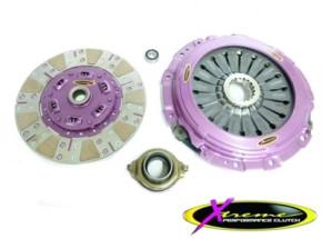 Xtreme Clutch Motorsport Kupplungskit für Subaru Impreza WRX STi 03-05