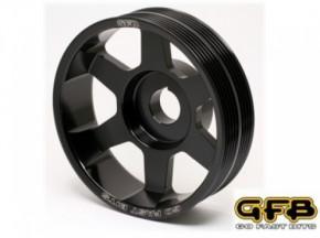 GFB Kurbelwellen Pulley für Subaru Impreza WRX / STi