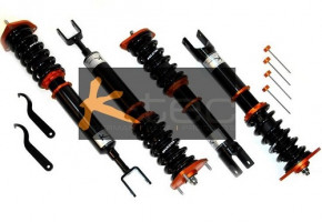 K-Sport Gewindefahrwerk für Nissan 350Z