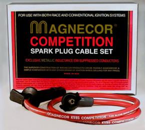 MAGNECOR KV85 Zündkabel für Mitsubishi Eclipse Turbo 4WD