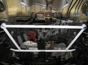 UltraRacing 4-Punkt Front Verstrebung vorne/unten Suzuki SX4