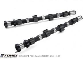 TOMEI Poncam Nockenwellen Set Nissan S14 SR20DET