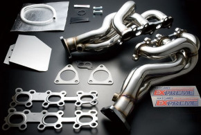 """TOMEI """"Expreme Ver. 2"""" Fächerkrümmer Set für Nissan 350Z VQ35DE"""