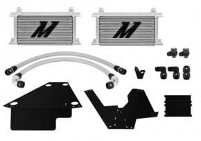 MISHIMOTO Öl-Kühler Kit für Mitsubishi EVO X