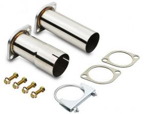 JAPSPEED Nissan 200SX S14A/S15 & Skyline R34 GTT Decat Pipe